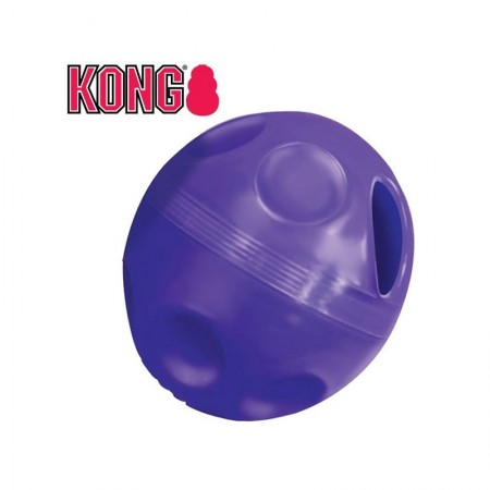 Kong Active Balle distributrice pour chat
