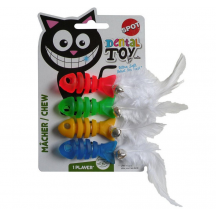Poisson Dental Chews - Spot