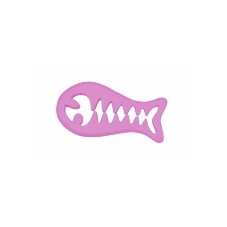 Jouet Happy Fish Rose - United Pets