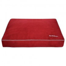 Matelas confort rouge - Red Dingo