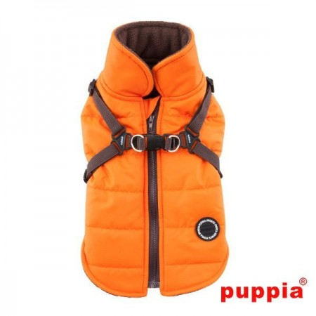 Doudoune Mountaineer II Orange - Puppia