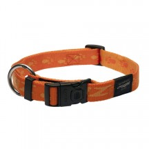 Collier Alpinist Orange Rogz