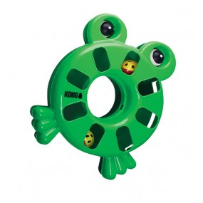 Kong Active Puzzle Frog