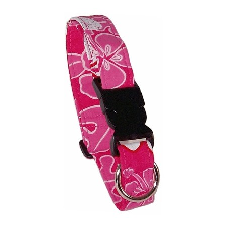 Collier Panama Rose - Beach Dog
