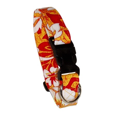 Collier Pacific Orange - Beach Dog