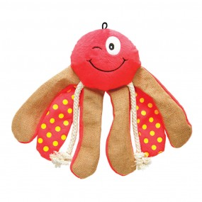 Giggles Octopus - Large - Kong