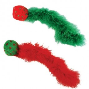 Kong Holiday Active Wild Tails