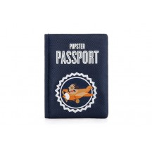 Passeport Pupster - P.L.A.Y. Pet Lifestyle and you