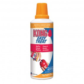 KONG Easy Treat - Saveur Bacon et fromage