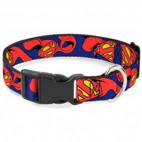 Collier Superman - Buckle-Down