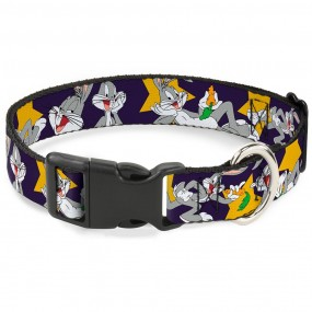 Collier Bugs Bunny - Looney Tunes - Buckle-Down