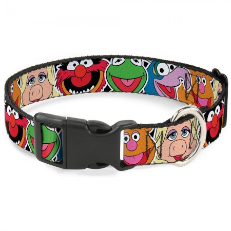 Collier Muppets Show - Buckle-Down