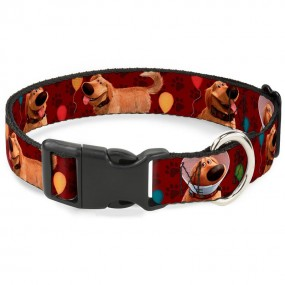 Collier Doug le chien - Buckle-Down