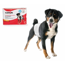 Bande d'incontinence jetable - Camon
