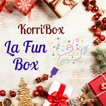 Korribox : la Fun Box