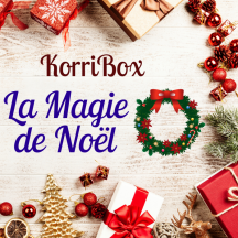 Korribox : la Magie de Noël