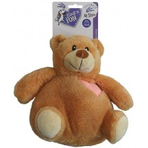 Peluche Teddy Soothers - 30 cm