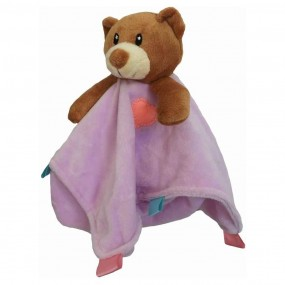 Peluche Doudou Soothers - 25 cm