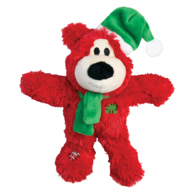 KONG Holiday 2019 - Ours WildKnots Rouge