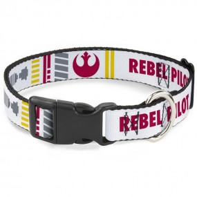 Collier Pilote de chasse de l'Alliance rebelle - Buckle-Down