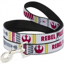 Laisse Pilote de chasse de l'Alliance rebelle - Star Wars - Buckle-Down
