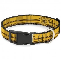Collier C3-PO - Star Wars - Buckle-Down