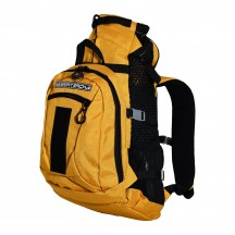 Sac à dos K9 Sport Sack PLUS 2 -  Jaune Moutarde