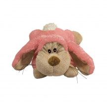 KONG Cozie Assorted Pastels - Floppy le lapin