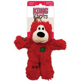 Kong Holiday - Ours WildKnots Rouge