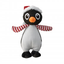 KONG Holiday 2020 Whoopz Penguin
