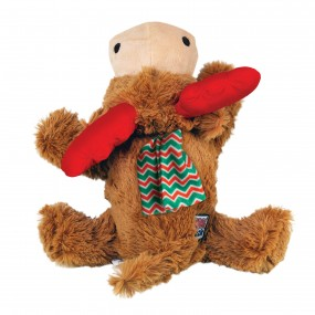 KONG Holiday 2020 Cozie Reindeer Md