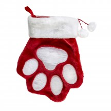 KONG Holiday 2020 Stocking Paw Lg