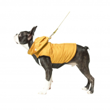 Wind parka Grise - Gooby