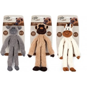 Mouton Cuddle Ropey Floppers - AFP