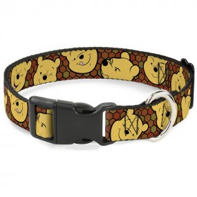 Collier Winnie l'ourson Expressions - Buckle-Down