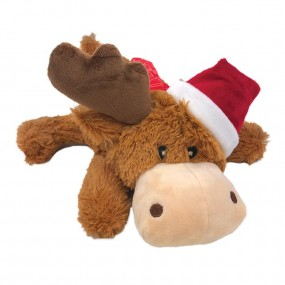 KONG Holiday 2021 Cozie Reindeer Md