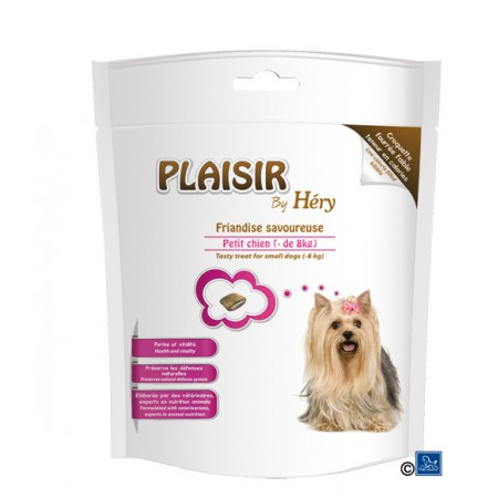 Plaisir by Héry - Petits chiens